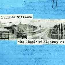 Front Row - WILLIAMS, LUCINDA