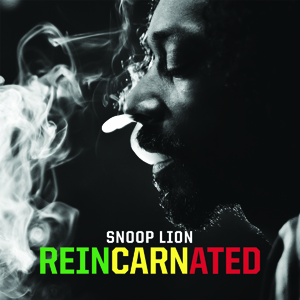 Snoop Lion - Reincarnated Deluxe Edition (2013) mp3 vbr