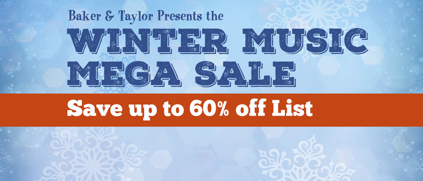 Front Row - WINTER MUSIC MEGA SALE