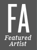 Featured Artist Logo